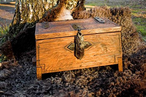 Norse-Woodworking-Chest
