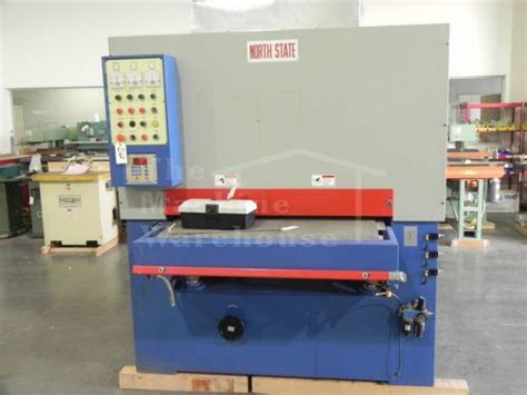 North-State-Woodworking-Machinery