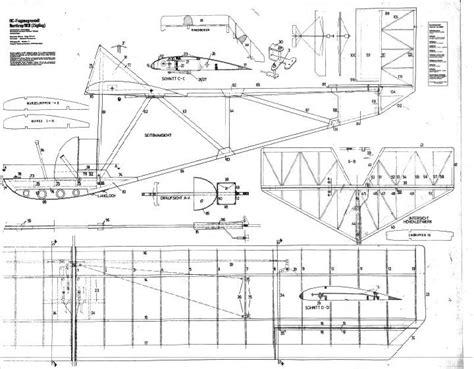 Northrop-Primary-Glider-Plans