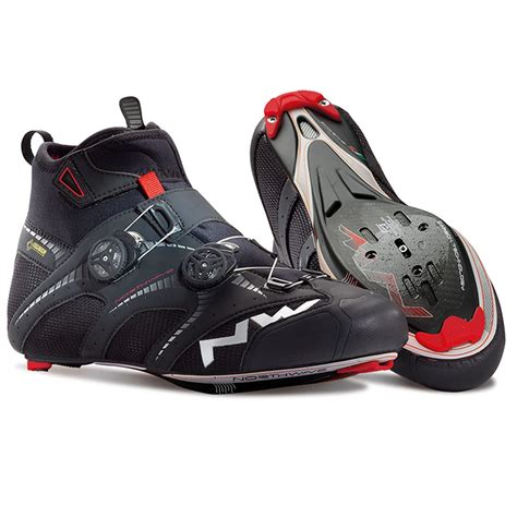 Northwave Men's Extreme Winter GTX R Winter Cycling Shoe - 80141015-10