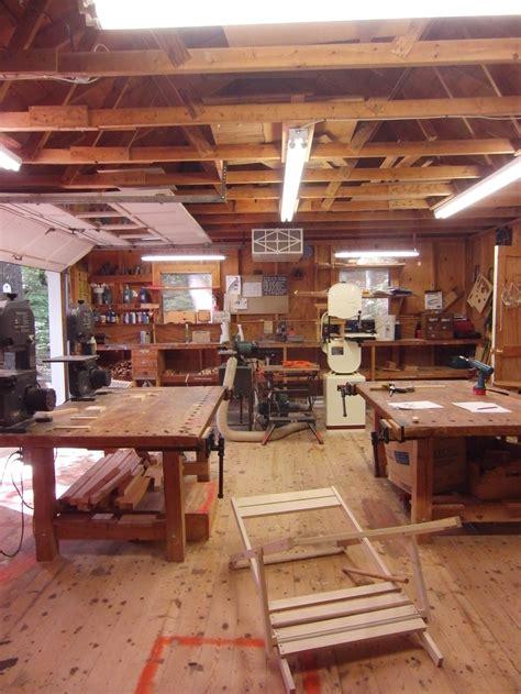 Norwalk-Woodworking-Class