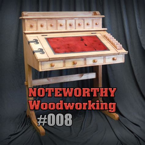 Noteworthy-Woodworking