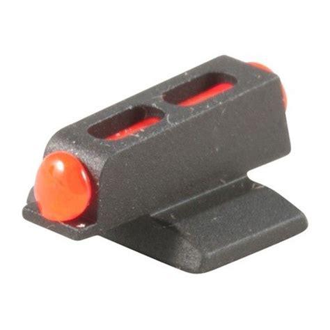 Novak 1911 Mega Dot Fiber Optic Front Sights Brownells And Slip 2000 A Very Slippery Product Video