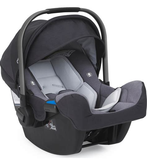 Nuna Jett Car Seat