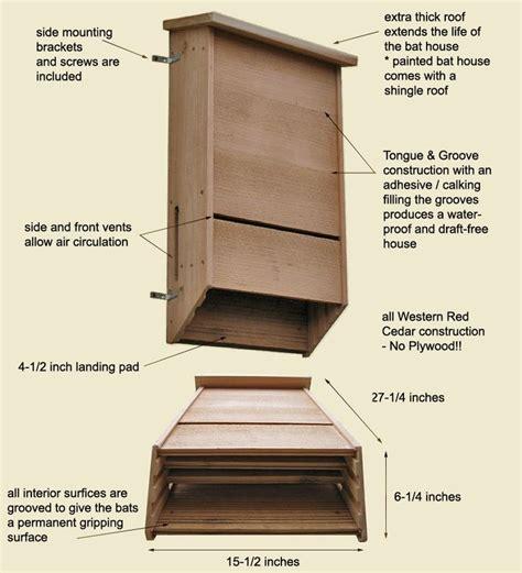 Nursery-Bat-House-Plans