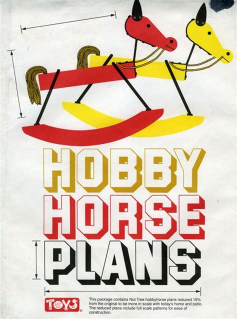 Nut-Tree-Rocking-Horse-Plans