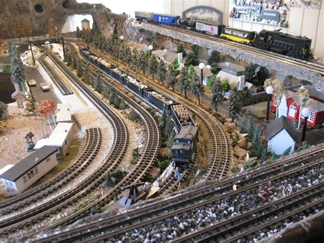 O Scale Building Plans