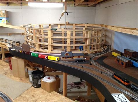 O-Scale-Train-Table-Plans