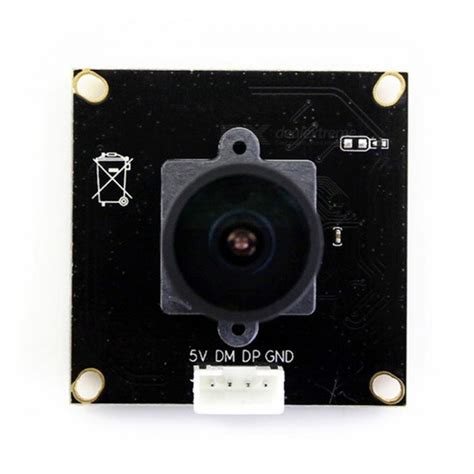 OLSUS USB Camera Module with Better Sensitivity in Low-light Condition, Driver-Free