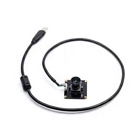 OV2710 2MP USB Camera (A), Low-light Sensitivity Driver-Free USB interface 1920x1080 resolution Supported OS: Windows, Linux