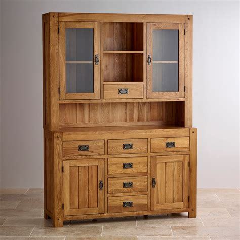 Oak Furniture Land Uk