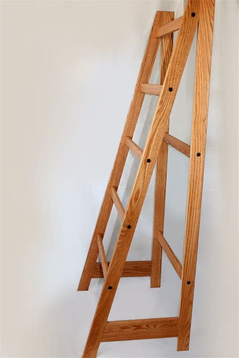 Oak Quilt Ladders To Buy