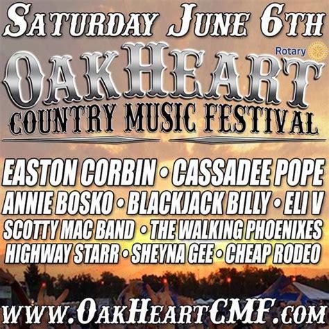 Oak Heart Music Festival Lineup And Queens Hip Hop Festival Lineup