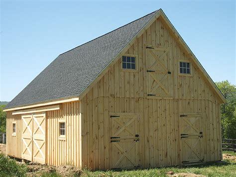 Oak-Barn-Plans