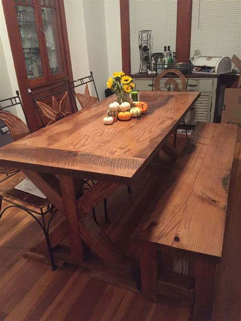 Oak-Farm-Kichen-Tables