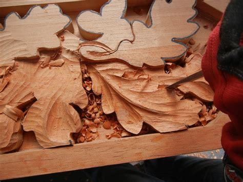 Oak-Leaf-Woodworking