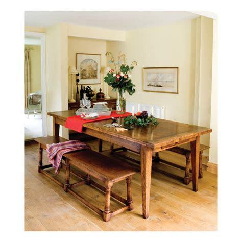 Oak-Top-Farmhouse-Kitchen-Table