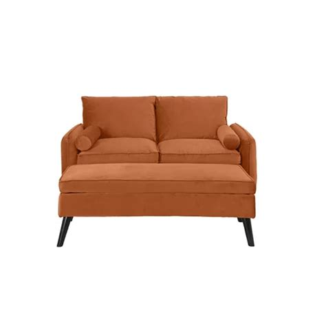 Oakgrove Loveseat With Ottoman