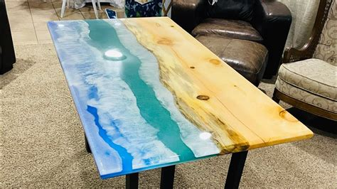 Ocean Table Youtube