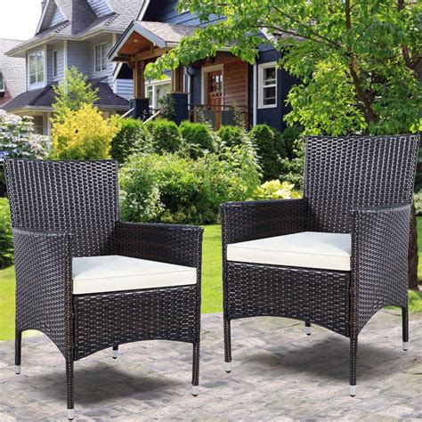 Oceans Outdoor Dining Chair