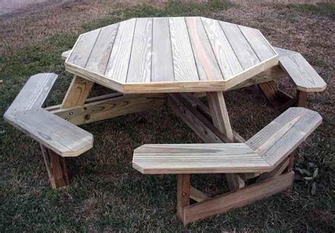 Octagon Wood Mosquito Patio Diy Pinterest