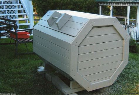 Octagon-Garbage-Box-Plans