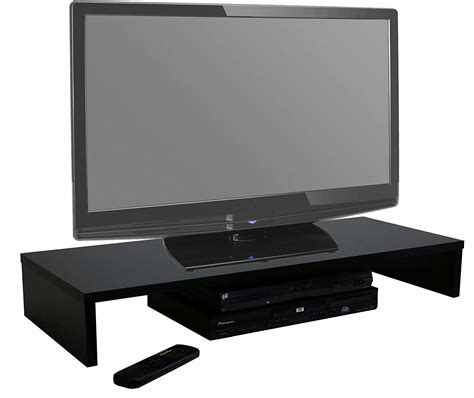 Ofc Express Tv Stand In Black