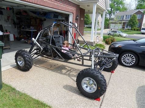 Off Road Buggy Chassis Plans Server Monitoring