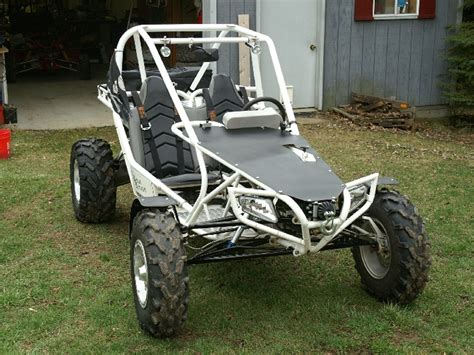Off Road Buggy Frames Plans