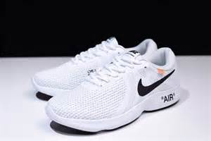 Off White Nike Sneakers Mens