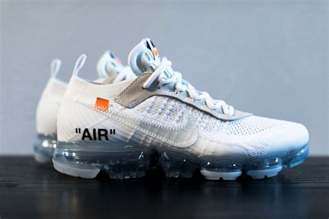 Off-white Nike Vapormax Sneaker Accesory