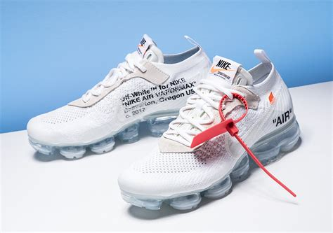 Off-white Nike Vapormax Sneaker Accessory