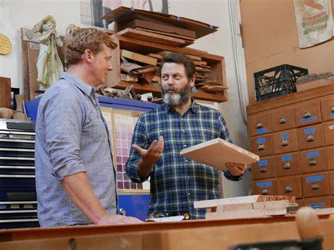 Offerman-Woodworking