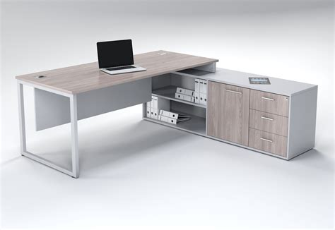 Office Desk Side Cabinets