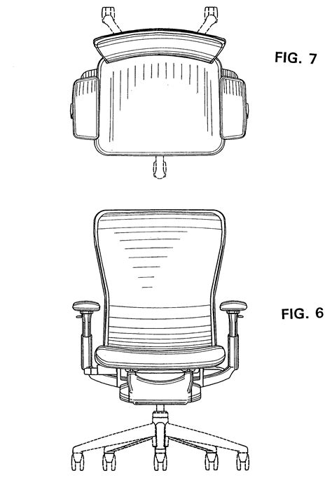 Office-Chair-Plan-Drawing