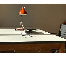 Best Office desk table top