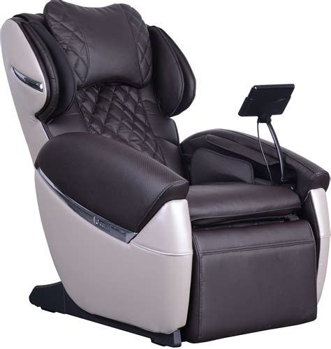 Ogawa Massage Chair Size