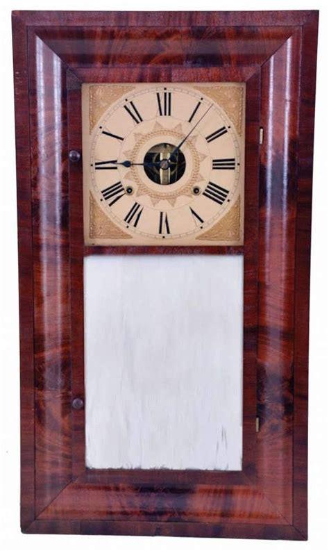 Ogee-Clock-Plans