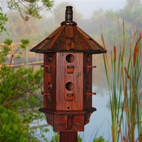 Ohio-Bird-House-Plans