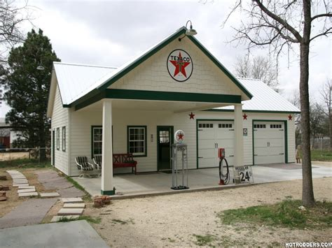 Old Fashioned Garage Plans