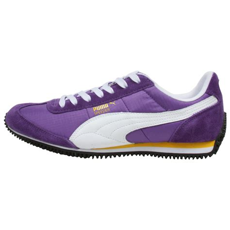 Old School Puma Sneakers