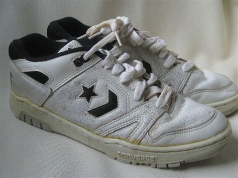 Old Style Converse Sneakers