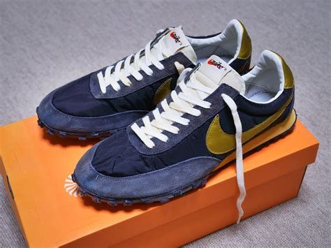 Old Style Nike Sneakers