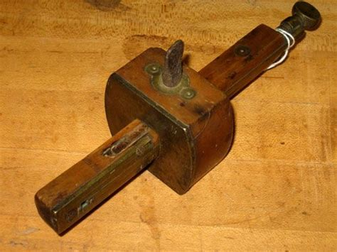 Old Time Woodworking Hand Tools