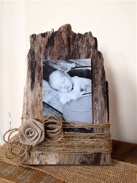 Old Wood Frame Diy Projects