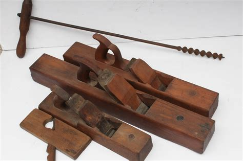 Old Woodworking Tools Buyers
