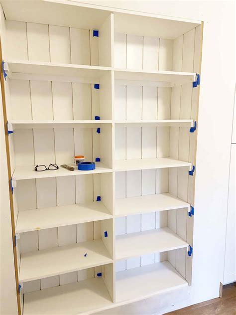 Old-Bookshelf-Closet-Diy