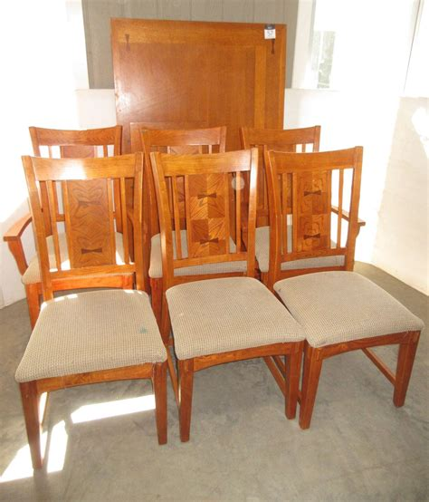 Old-Farm-Table-6-Chairs