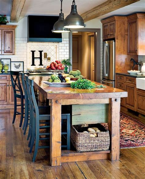 Old-Fashioned-Kitchen-Table-Plans