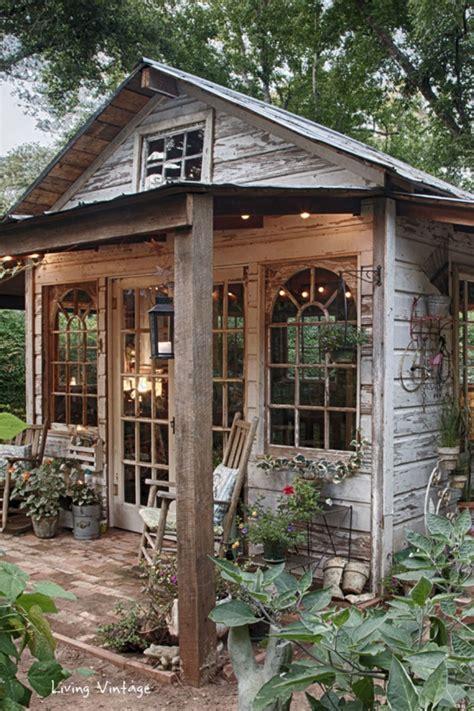 Old-Garden-Shed-Plans